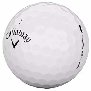Callaway HEX Tour Soft 24 Golf Balls