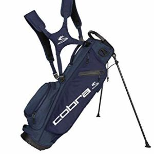 Cobra Golf 2019 Ultralight Sunday Bag (Peacoat)