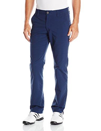 Under Armour Men's Match Play Golf Pants, Academy (408)/Academy, 34/32