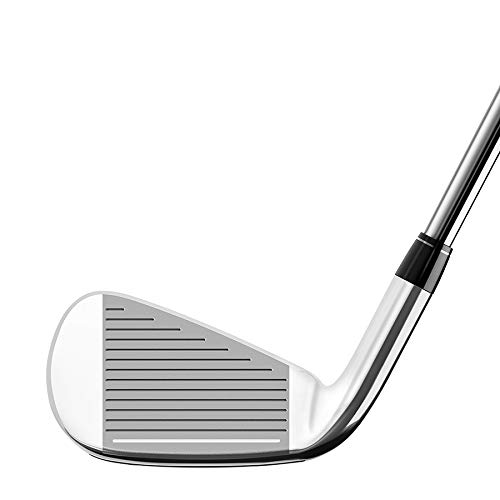 TaylorMade Golf M2 Iron Set 4-PW Right Hand Steel Stiff Flex
