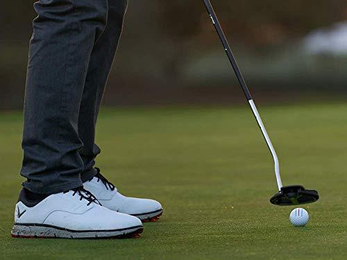 Callaway Golf ERC Soft Triple Track Golf Balls, (One Dozen), White