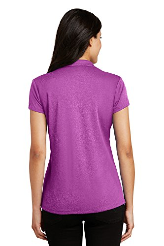 Opna Women's Ladies Moisture Wicking Athletic Golf Polo Shirts Tops & Tees