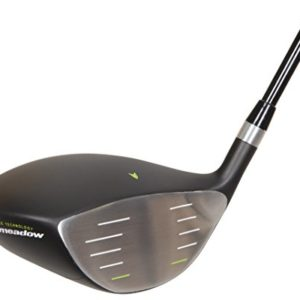 Pinemeadow PGX Offset Driver (Men's, Right Hand, Graphite, Regular)