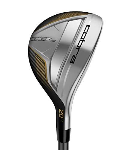 Cobra Golf 2019 XL Speed Complete Set (Men's, Black, Right Hand, Graphite, Regular Flex)