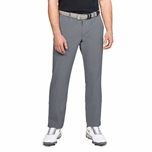 Under Armour Men's Showdown Vented Golf Pants, Zinc Gray (513)/Zinc Gray, 36/32