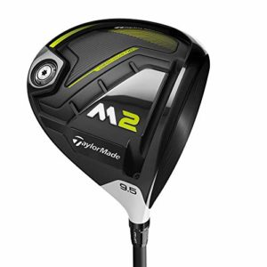 TaylorMade Golf M2 Driver 10.5 Loft Right Hand Regular Flex