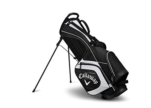 Callaway Golf Capital Prime 4.0 Stand Bag
