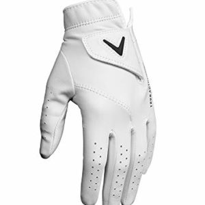 Callaway Golf 2020 Tour Authentic Glove  (Left Hand, Men's Standard, Medium/Large)
