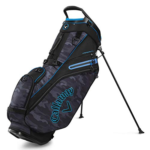 Callaway Golf 2020 Fairway 14 Stand Bag
