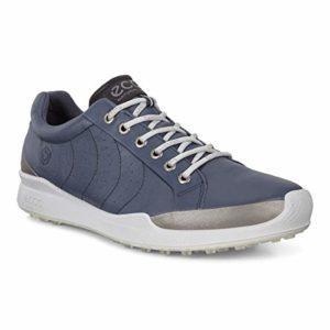 ECCO Men's Biom Hybrid Hydromax Golf Shoe, Ombre, 44 M EU (10-10.5 US)