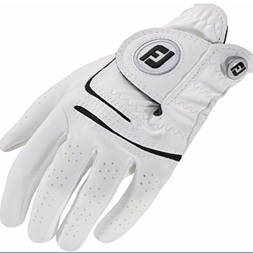 Footjoy Women's Golf Gloves WeatherSof One Pair Left and Right Small