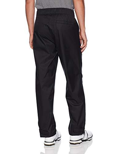 adidas Golf Men' Climastorm Provisional rain Pant, Black, X-Large/Regular
