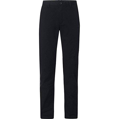 Oakley Men's Chino Icon Golf Pants,34,Blackout
