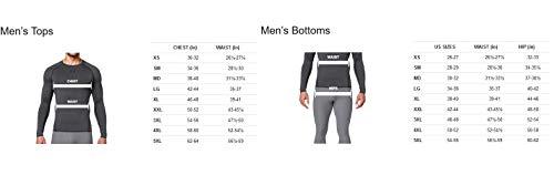 Under Armour Men's Showdown Tapered Golf Pants, Zinc Gray (513)/Zinc Gray, 34/30