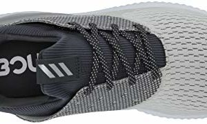 adidas Men's Adicross Bounce 2 Golf Shoe, Orbit Grey/core Black/Metal Grey, 11 Medium US