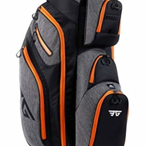 EG EAGOLE 14 Way Divider Top Premium Golf Cart Bag