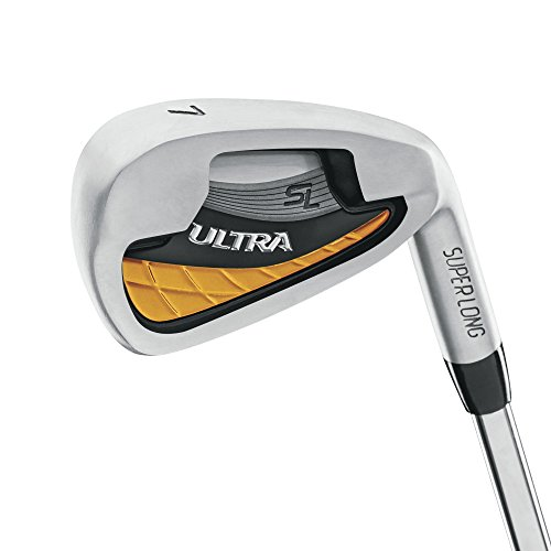 Wilson Golf Men's Ultra Complete Package Set, Right Hand
