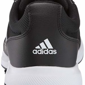 adidas Men's TECH Response 2.0 Golf Shoe, core Black/FTWR White/core Black, 11 Medium US