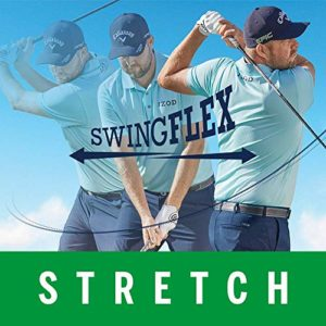 IZOD Men's Performance Golf Grid Short Sleeve Stretch Polo Shirt, Cantaloupe, Large