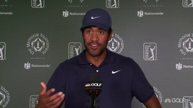 Finau (66): Inspired by Bryson to swing harder