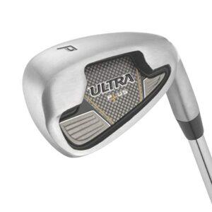 Wilson Golf Ultra Plus Package Set, Men's Right Handed, Regular Carry