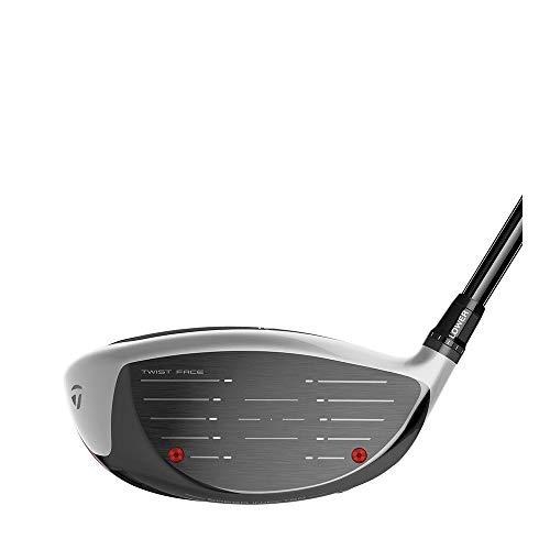TaylorMade Golf M6 Driver, 10.5 Loft, Right Hand, Regular Flex Shaft: Fujikura Atmos Orange, Large