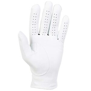Titleist Perma-Soft Men's Regular Left Pearl