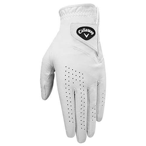 Callaway Dawn Patrol Glove (Left Hand, Medium-Large, Men's)
