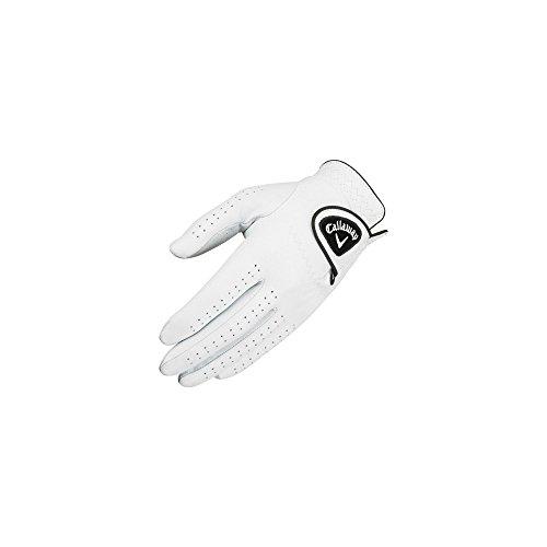 Callaway Men's Dawn Patrol Golf Glove, Cadet Large, Left Hand, Prior Generation