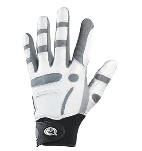 Bionic Men's ReliefGrip Golf Glove (Medium/Large, Left Hand)