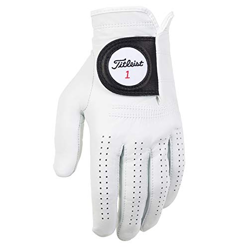 Titleist Players Men's Regular Left Pearl