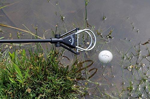 Callaway C10400 15th Club Golf Ball Retriever