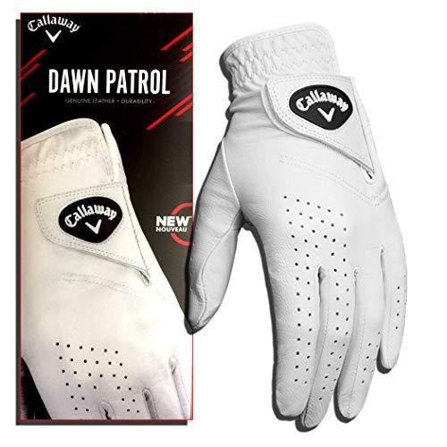 Callaway Dawn Patrol Glove (Left Hand, Medium, Women's)