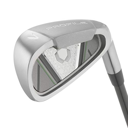 Wilson Golf Profile Platinum Package Set, Women's Right Handed,Petite