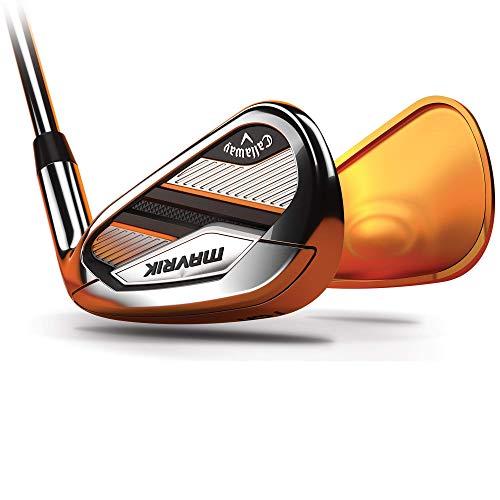 Callaway Golf 2020 Mavrik Individual Iron (Right Hand, Graphite, Regular, 6 Iron)