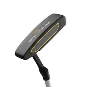 Wilson Youth Profile JGI Complete Golf Set – Right Hand, Medium, Yellow