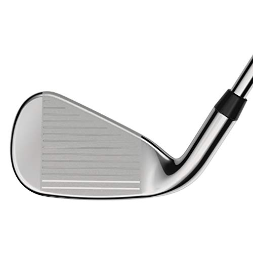 Callaway Golf 2018 Men's Rogue X Individual Iron, Right Hand, KBS Max 90 Steel Shaft, Stiff Flex, Pitching Wedge
