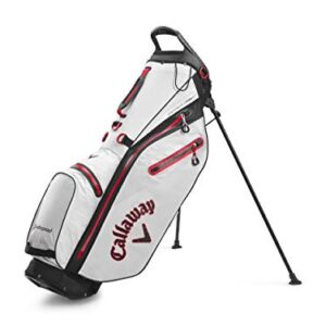 Callaway Golf Hyper Dry C Stand Bag 2020