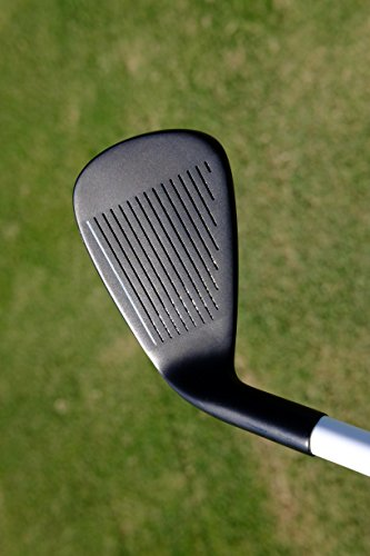 GForce Swing Trainer 7 Iron – Voted GolfWRX Top Training Aid – 24/7 PGA Support Centre – Free PGA Training Videos On YouTube – Trusted on Tour & by 1000's of Amateurs