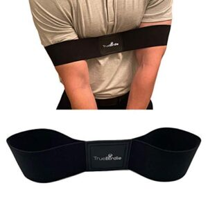 Golf Swing Training Aid – Swing Correcting Arm Band