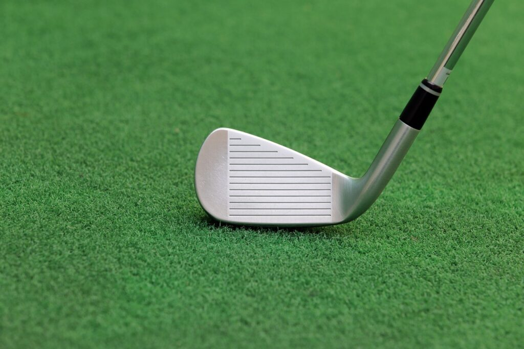 How to choose golf clubs for beginners