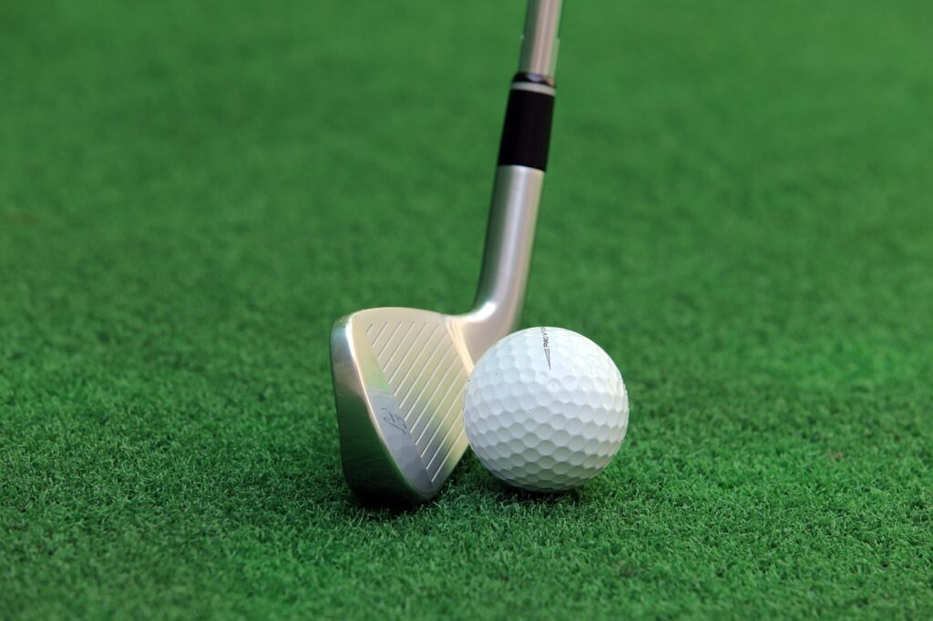 Get some helpful tips on golf clubs