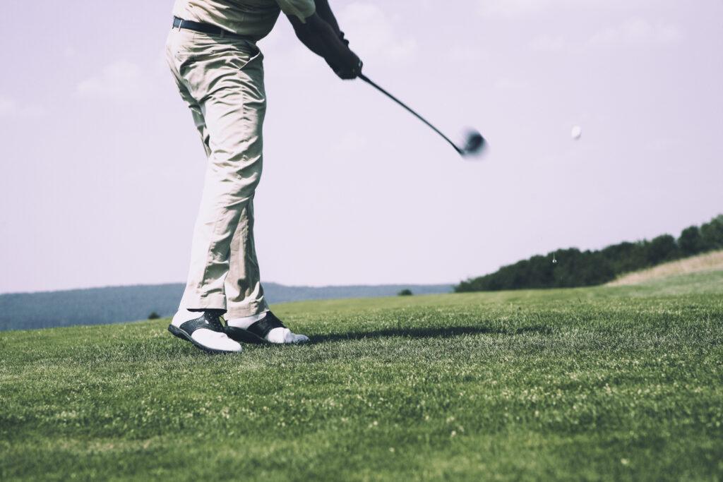 Golf origin