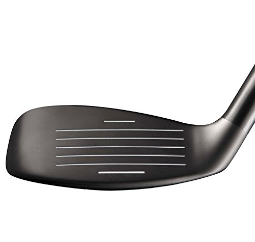 Adams M2639507 Golf Hybrid Club, Left, Regular, 23-degree, Graphite