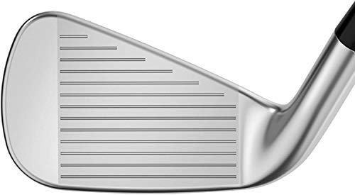 Callaway Apex 21 Iron Set (Set of 6 Clubs: 5-PW, Right-Handed, Graphite, Regular)